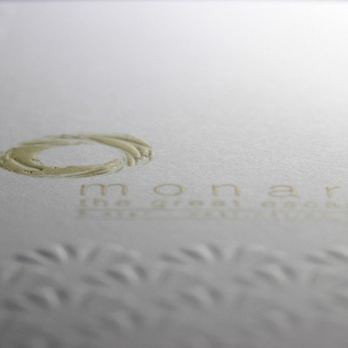 Monart Brochure Cover
