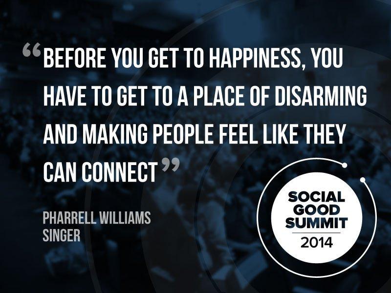Pharrell Williams,