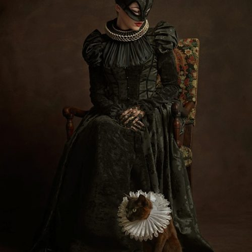 catwoman Superheroes and Star Wars in the 16th-century
