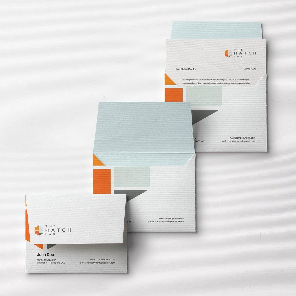 The Hatch Lab Logo design wexford. Graphic design, web design, branding Wexford.