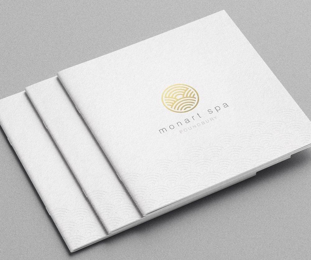 monart poundbury brochure design wexford