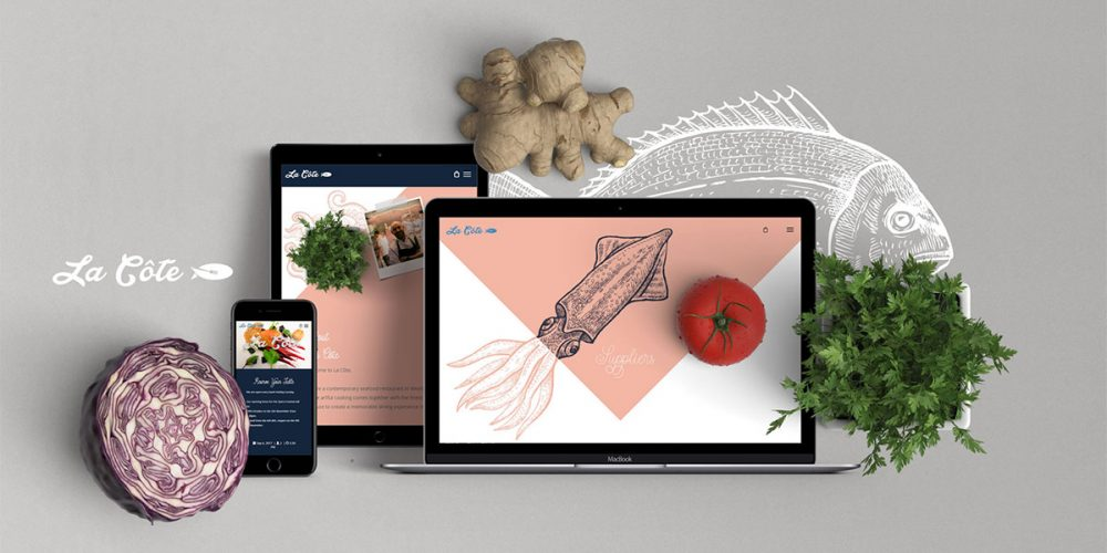 Website design wexford pixelpod la cote