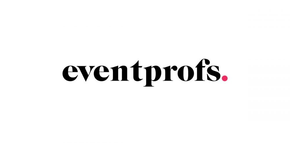 eventprofs logo design main