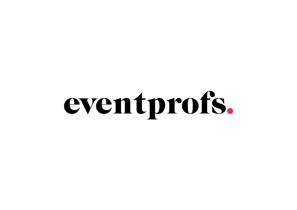 eventprofs logo design main