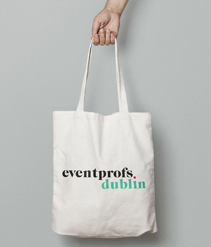 eventprofs tote bag design